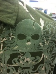 Skull Shirt Pictures 001