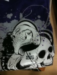 Skull Shirt Pictures 016