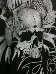 Skull Shirt Pictures 019