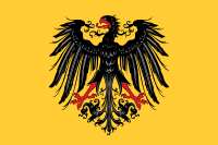 A Banner of the Holy Roman Empire