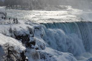 Niagara Falls (American Falls)