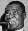 Louis Armstrong (Square)