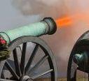 Cannon (Square)