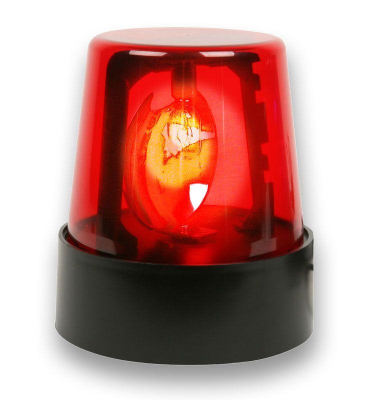 Red-Siren-light