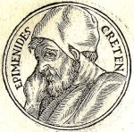 Epimenides of Crete