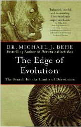 Michael Behe's book, The Edge of Evolution