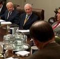 LCG Twitter pic of COE meeting