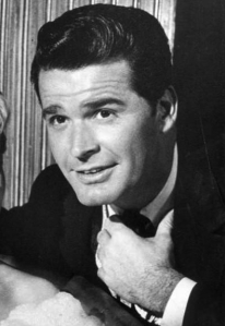 My dad... er... I mean: James Garner as Maverick